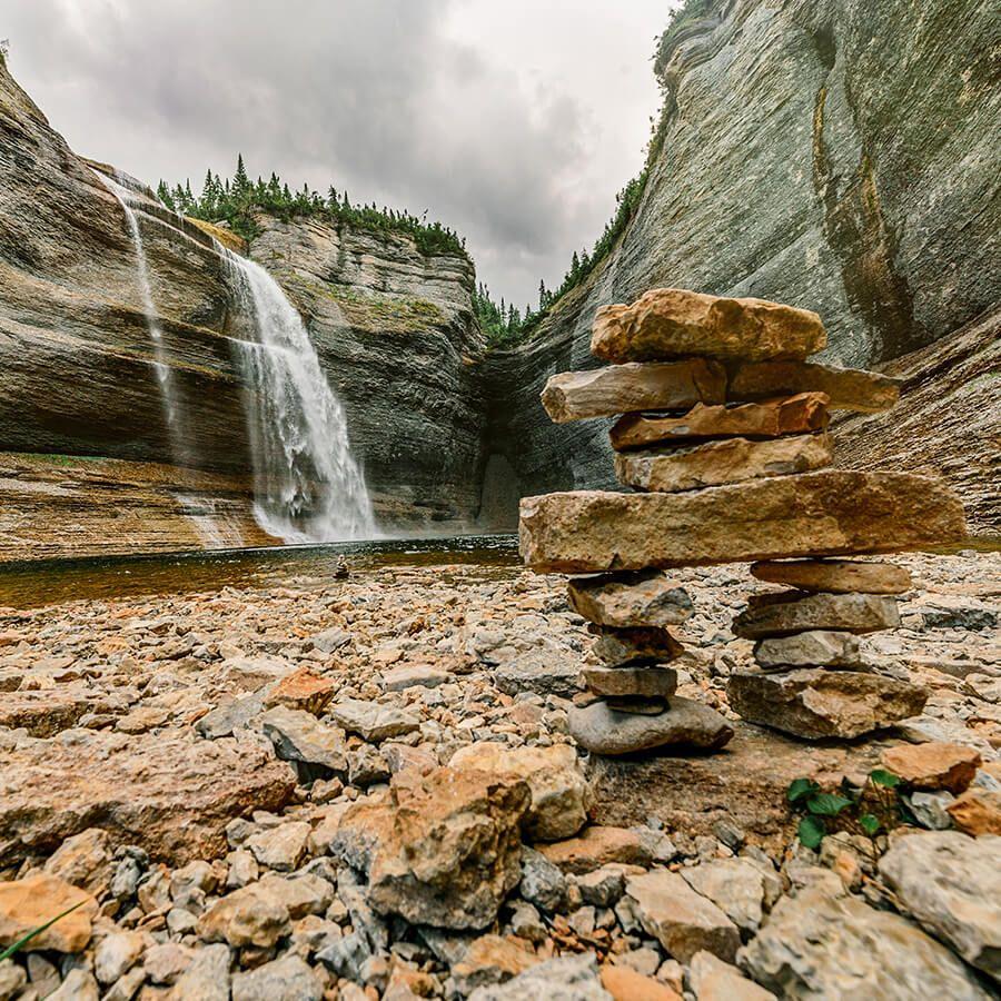 Communiqué - Nature Québec accueille positivement l'annonce d'un nouveau type d'aires protégées