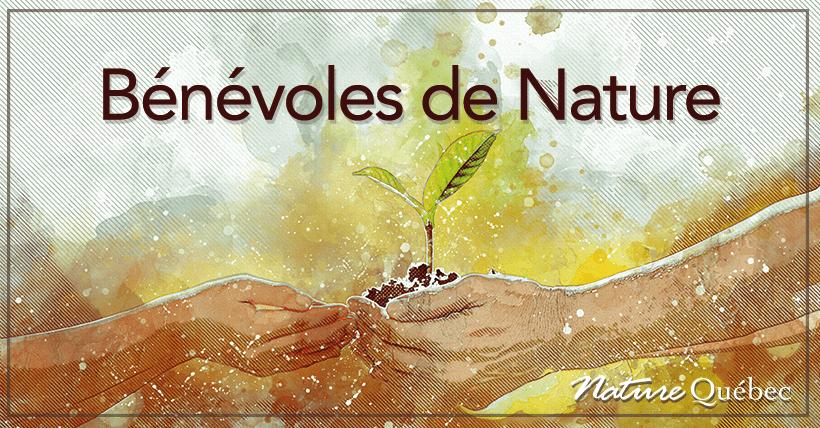 Je m'implique | Nature Québec