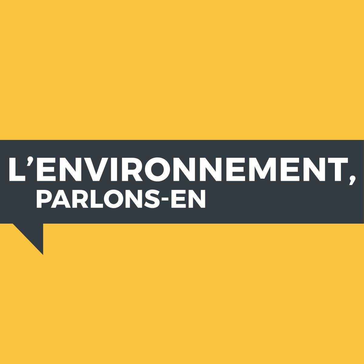 Communiqué :  Débat de la circonscription de Québec consacré à l'environnement