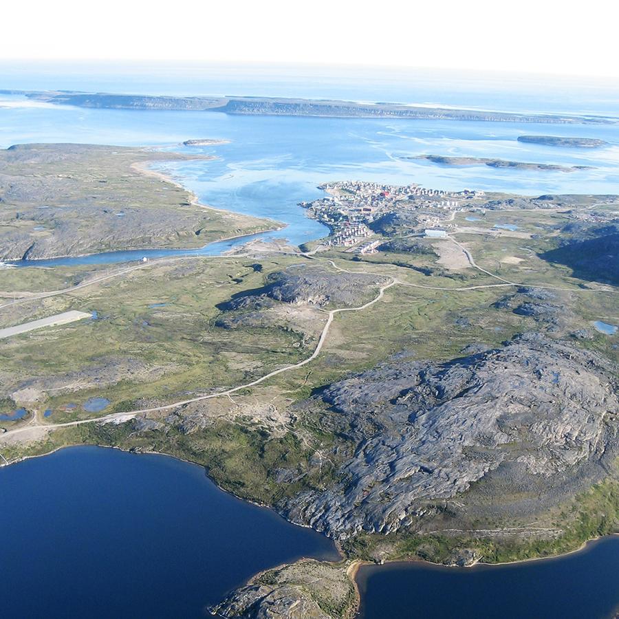 Communiqué : Possible recul sur les engagements en conservation dans le Nord  québécois : Nature Québec et la SNAP Québec suspendent leur  participation à une table de travail