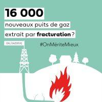 Image Campagne contre GNL Québec - fracturation