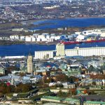 Image du Port de la Ville de Québec
