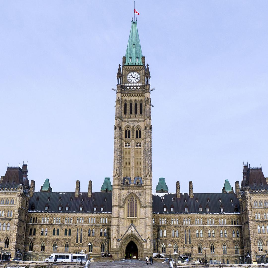 Communiqué - Nature Québec félicite le gouvernement Trudeau pour son nouveau plan climat, mais demande une cible plus ambitieuse