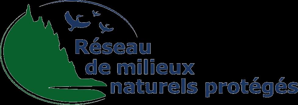 Logo du réseau de milieux naturels protégés