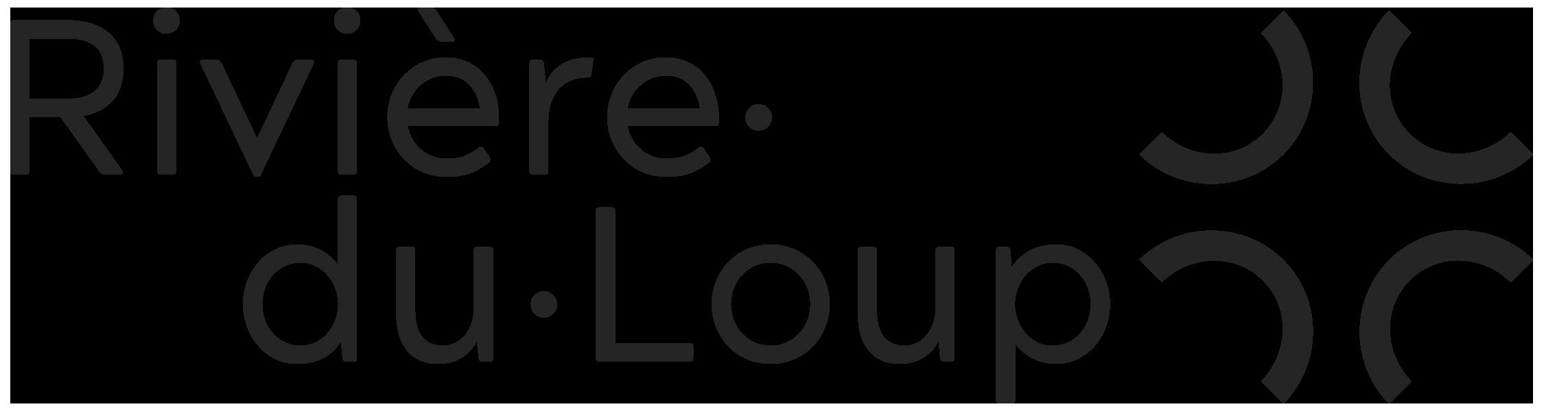 logo de la municipalité de rivière-du-loup
