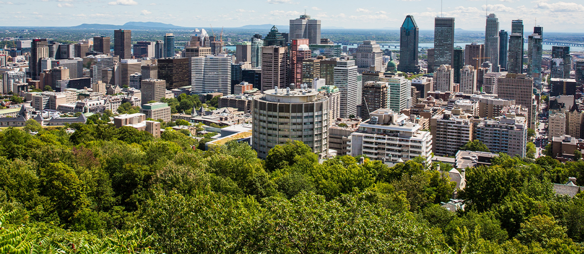 Une refonte de la Loi sur l'aménagement et l'urbanisme est essentielle pour protéger la nature